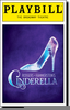 Broadway Playbill Clipart Image
