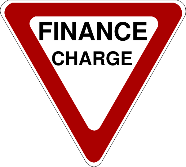 finance charge clip art at clker com vector clip art online
