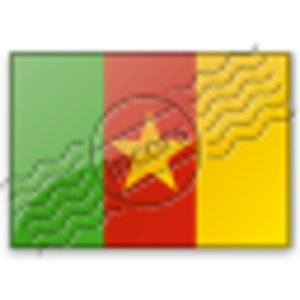 Flag Cameroon 2 Image