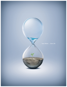 Save Water By Serso Image