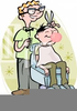 Free Clipart Images For Barbers Image