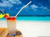 Cocktail Beach Image