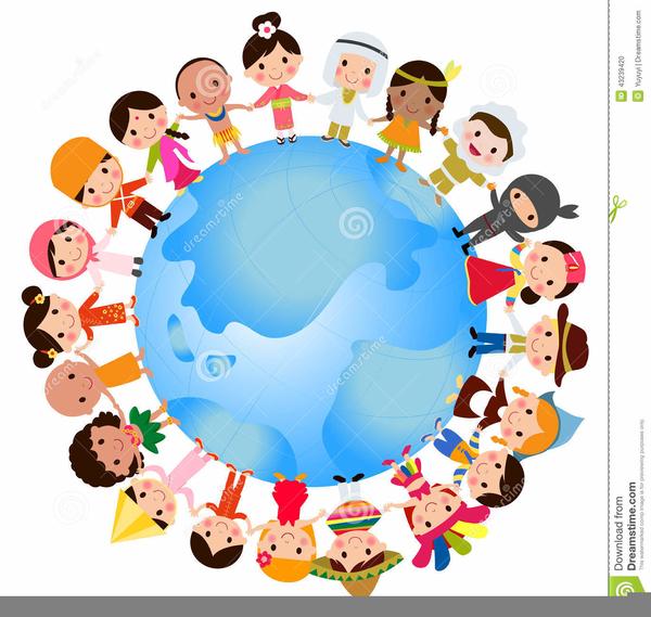 multicultural education clipart free images at clker com vector rh clker com
