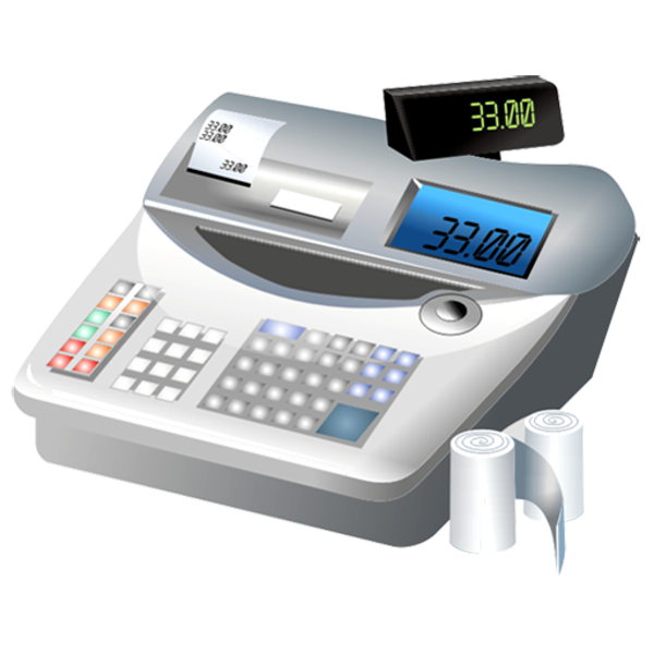 free online cash register download