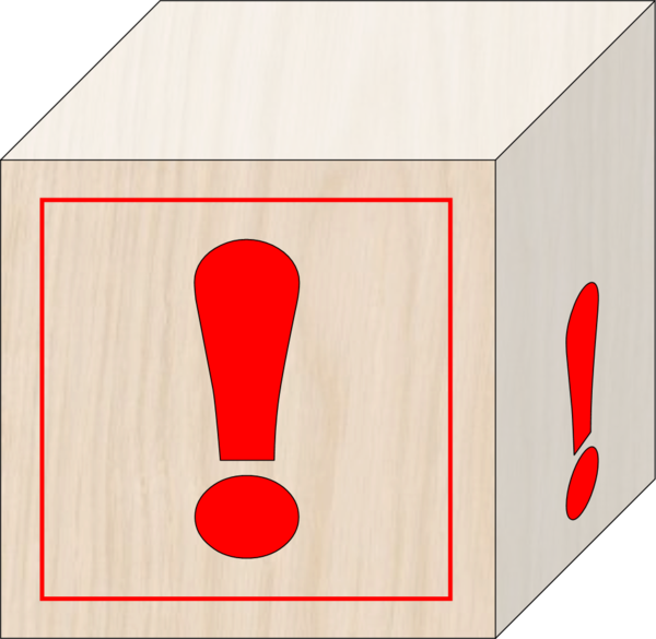 free clipart exclamation point - photo #17