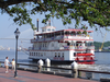Riverboat Image