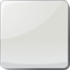 silver button free images at clkercom vector clip art