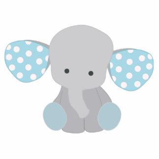 Baby Elephant Clip Art Baby Shower Baby Elefant Blue | Fr...