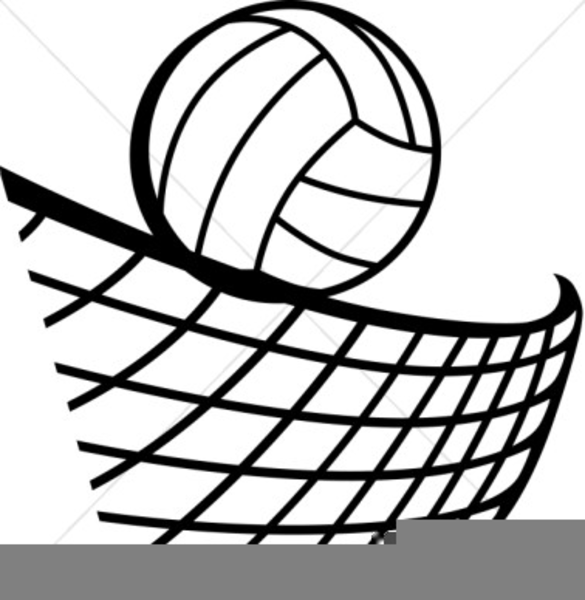 free volleyball net clipart free images at clker com vector clip rh clker com net clipart picture basketball net clipart