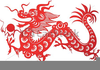 Free Chinese Symbols Clipart Image