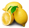 Lemon Bunch Image