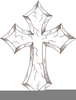 Cross Drawings Image