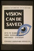 Vision Can Be Saved 50% Of Babies Born With Syphilis Have Impaired Eyesight : Consult A Reputable Physician. Image