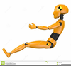 Crash Test Dummy Clipart Image