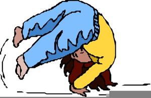 gymnastics tumbling clipart free images at clker com vector clip rh clker com tumbling clipart silhouette gymnastics tumbling clipart
