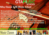 Music Lessons And Classes Mississauga Image