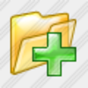 Icon Folder Add 11 Image