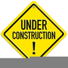 Under Construction Signs Image