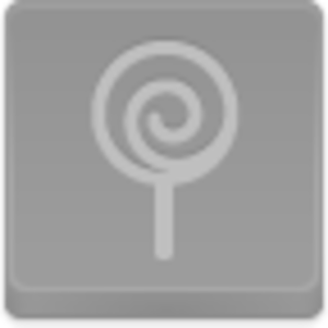 Free Disabled Button Lollipop Image