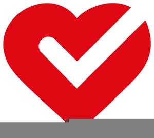 american heart association clipart free images at clker com rh clker com American Heart Association Heart Walk american heart association free clip art