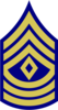 Us Army Sgt Non Combat Image