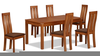 Formal Dining Clipart Image