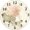 Free Clipart Of Clock Faces Image