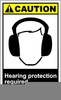 Hearing Conservation Clipart Image
