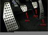 Stick Shift Clutch Image