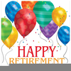 Clipart For Retirement Celebrations Image