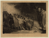 Shakspeare - Tempest, Act 1, Scene 1  / Painted By G. Romney ; Engraved By B[enjamin?] Smith. Image