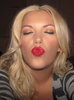 Me Impersonating Marlyn Monroe Image