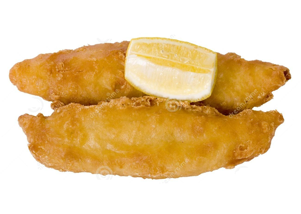 Battered fish free images at vector clip art for Fish batter for cod