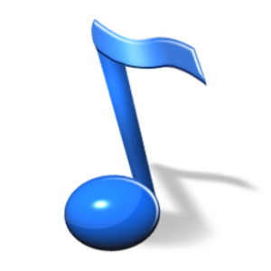 Music Note Sh Image