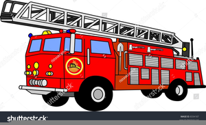 cartoon fire truck clipart free images at clker com vector clip rh clker com free fire truck border clip art fire truck clip art free downloads