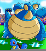 Nidoqueen Inflation Image