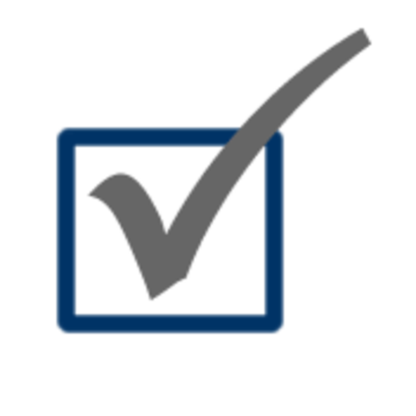 Clipart Checkmark And X