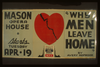 Why Men Leave Home  By Avery Hopwood Image