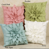 Flower Pillows Image