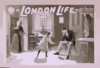 London Life A New & Original Melo-drama In Five Acts : By Martyn Field And Arthur Shirley. Clip Art