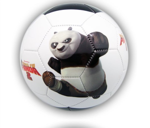 Panels Full Color Photo Pvc Soccer Ball View Photo Soccer Kungfu Panda Product Details Fro Windows Internet Explorer Pro Image