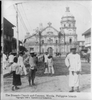 [manila, P.i., 1899:  Binondo Church And Convent ] Image