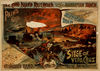 Pain S Great War Spectacle, Mexican War, Siege Of Vera Cruz Image