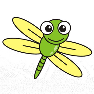 free lightning bug clipart free images at clker com vector clip rh clker com lightning bug clipart free cute lightning bug clipart
