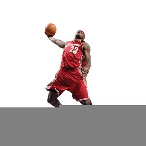 clipart of lebron james free images at clker com vector clip art