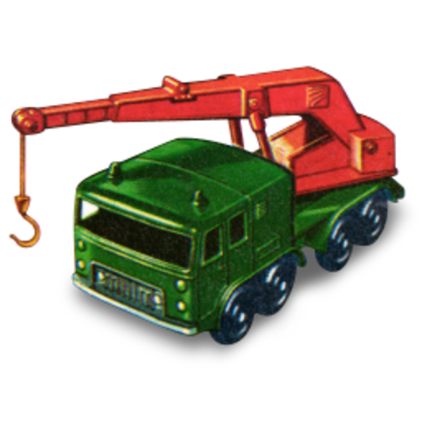 Crane Wheel Clip Art : Wheel crane icon free images at clker vector