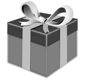 Gift Silver Image
