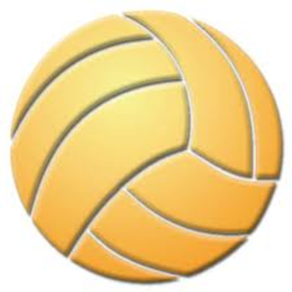 Waterpoloball | Free Images at Clker.com vector clip art online ...