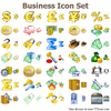 Business Icon Set Image