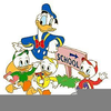 Disney Clipart Back To School Image